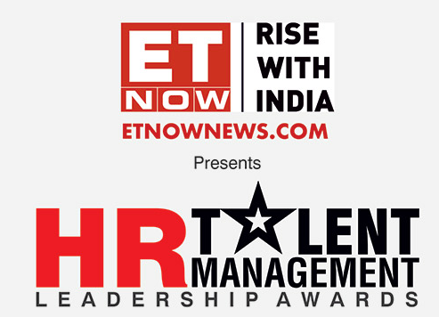 ET Now HR Talent Management Leadership Awards