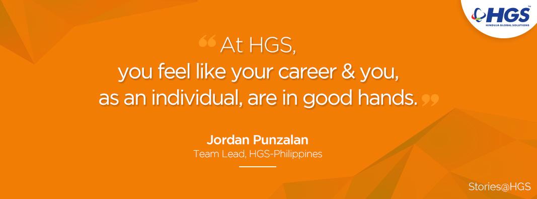 HGS Career Review