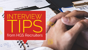 Photo of image HGS Recruiters Share How to Win at Interviews for Customer Service Jobs